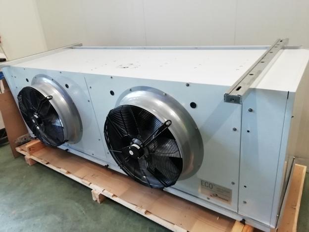 Refrigeração – Evaporador